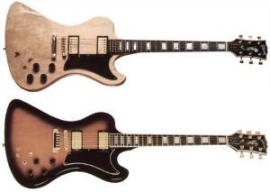 1978 Gibson RD Artist